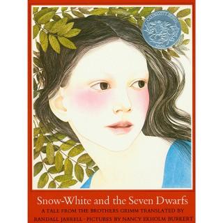 美国进口 1973年凯迪克银奖作品 Snow-White and the Seven Dwarfs 白雪公主和七个小矮人【平装】(特价)